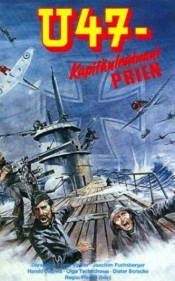 U47 - Kapitaenleutnant Prien