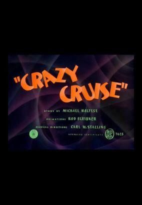 Crazy Cruise