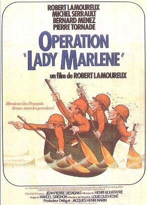 Operation Lady Marlene