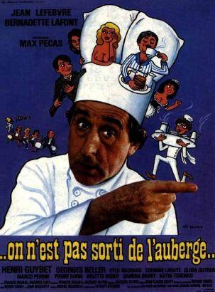 On N' Est Pas Sorti De L'Auberge