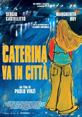 Caterina in the Big City