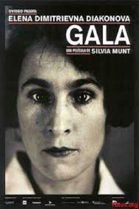 Elena Dimitrievna Diakonova: Gala
