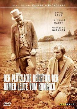 Der Plotzliche Reichtum der Armen Leute von Kombach