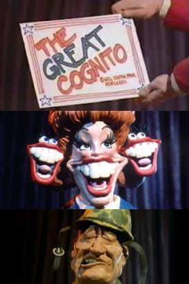 The Great Cognito