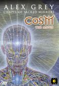 CoSM the Movie: Alex Grey and the Chapel of Sacred Mirrors