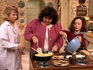 Roseanne: Dan's Birthday Bash