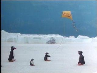 Pingu: Pingu's Parents Have No Time