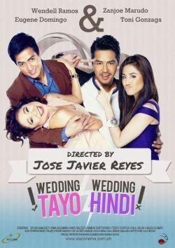 Wedding Tayo, Wedding Hindi!