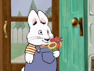 Max & Ruby: Ruby's Pajama Party