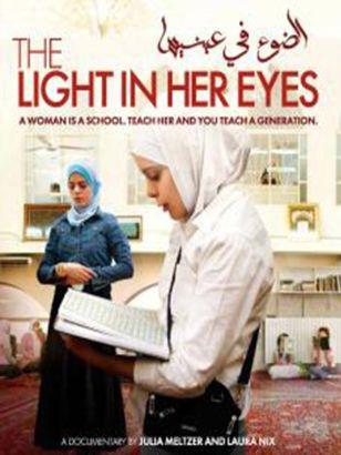 The Light in Her Eyes