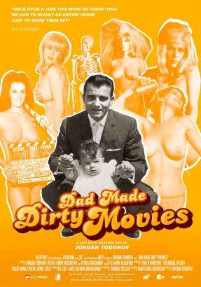Dad Made Dirty Movies