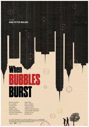 Når boblene brister