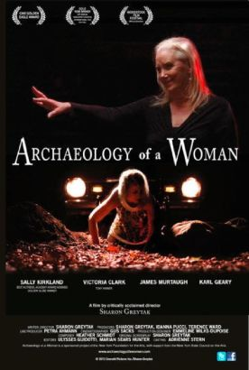 Archaeology of a Woman