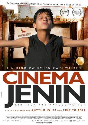 Cinema Jenin: The Story of a Dream