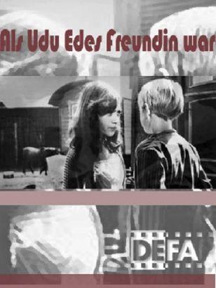 Als Unku Edes Freundin war