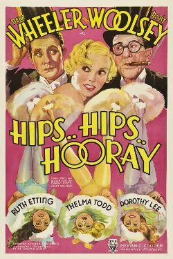 Hips, Hips, Hooray