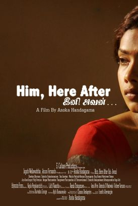 Him, Here After