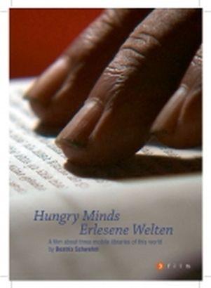 Erlesene Welten - Hungry Minds