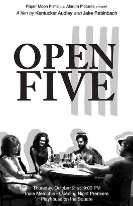 Open Five 2