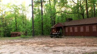Ghost Hunters: Camp Fear
