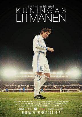 Kuningas Litmanen