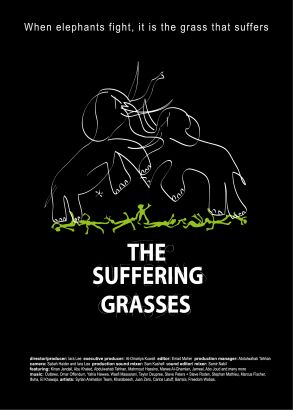 The Suffering Grasses
