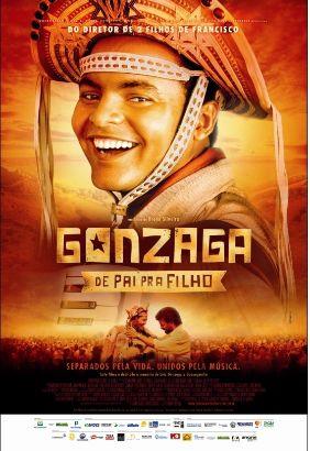 Gonzaga - De pai para filho
