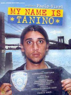 My Name Is Tanino