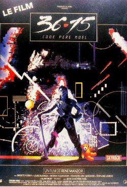 3615 Code Pere Noel