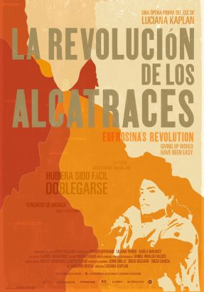 La revolución de los alcatraces