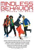 Mindless Behavior: All Around the World