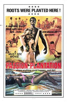 Passion Plantation