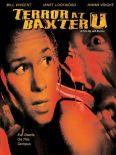 Terror at Baxter U