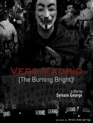 Vers Madrid - The Burning Bright!