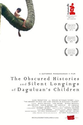 The Obscured Histories and Silent Longings of Daguluan's Children