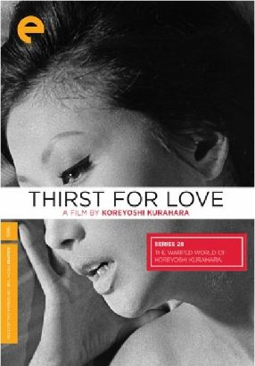 The Thirst for Love