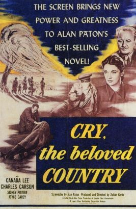 a theme of corruption in cry the beloved country Everything you ever wanted to know about john kumalo in cry, the beloved  country, written by  but none of this says anything about his political corruption.