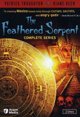 The Feathered Serpent [TV Series]