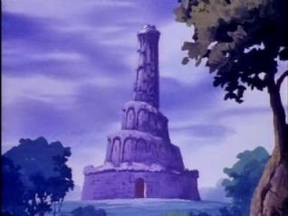 Thundercats: Tower of Traps