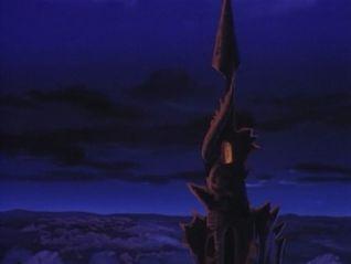 Thundercats: Fireballs of Plun-Darr