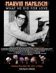 Marvin Hamlisch: What He Did For Love
