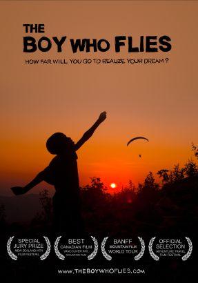 The Boy Who Flies