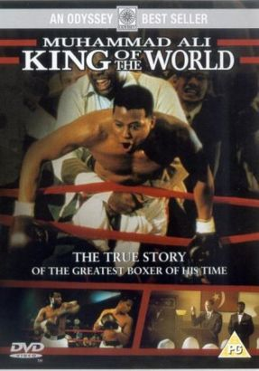 Muhammad Ali: King of the World