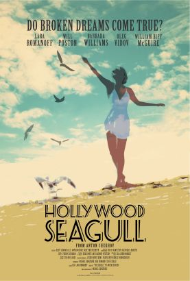 Hollywood Seagull