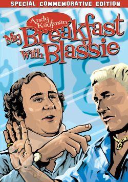 My Breakfast With Blassie