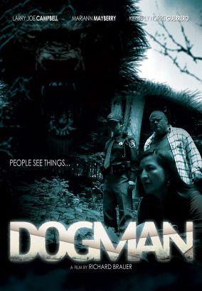 Dogman 2: Wrath of the Litter