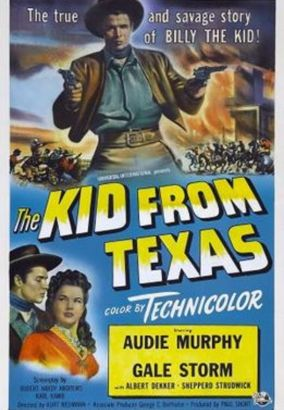 The Kid from Texas