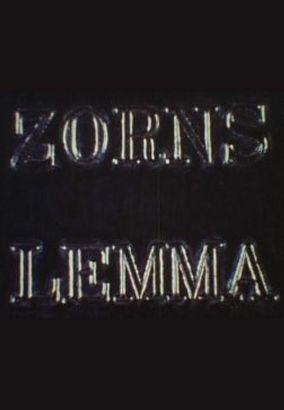 Zorns Lemma
