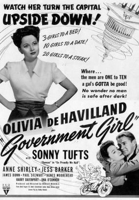 Government Girl