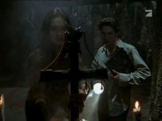 Relic Hunter: Cross of Voodoo